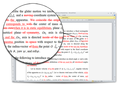 Dissertation proofreading service 247